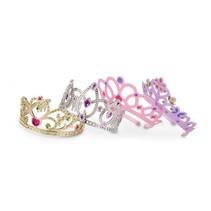 tiara-set 4-delig