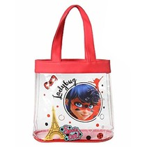 shopper Miraculous 3,5 liter multicolor