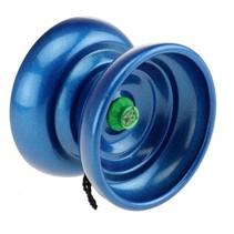 XXL jojo blauw 6 cm