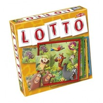 Jungle Lotto