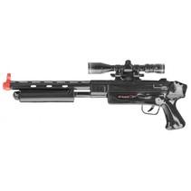 geweer 'Gunshot' 44 cm