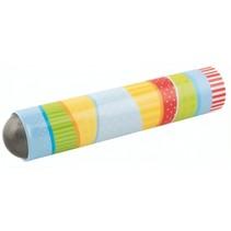 caleidoscoop 18 cm staal multicolor