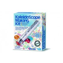 KidzLabs maak je eigen caleidoscoop 9-delig
