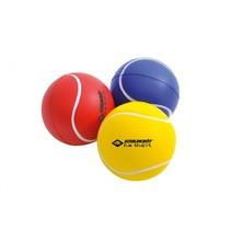 ballenset 7 cm rood/geel/blauw 3 stuks