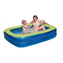opblaaszwembad Wehncke Family-Pool 200x150x50 cm