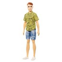 tienerpop Ken Fashionistas 30 cm #139 (GHW67)