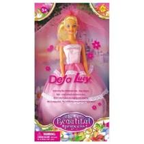 pop Lucy Princess roze