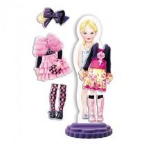 Fashion Design Mya aankleedpop 20-delig