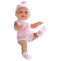 Baby Pipi Pop 30 cm Roze