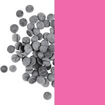Kaarsenverf 10 gram roze