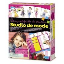 Kidzmaker: Fashion Studio (FR)