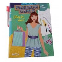 tekendesigner Fashion Girls