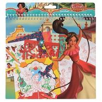 schetsblok Elena Avalor 24 x 26 cm