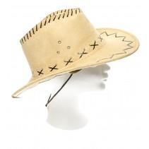 Cowboyhoed beige