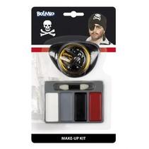 make-up-set piraat