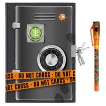dagboek Top Secret  3-delig