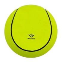 tennisbal zacht 12,5 cm geel