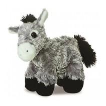 Knuffel Mini Flopsie ezel 20,5 cm