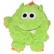 knuffel Monster junior pluche 21 cm groen