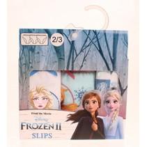 onderbroekenset Frozen 3 stuks