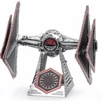 bouwpakket Star Wars Sith Tie Fighter