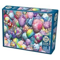 legpuzzel Party Balloons 500 stukjes