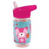 pop-updrinkfles Must beer meisjes 450 ml roze