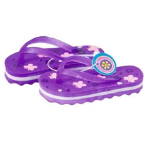 gum Flip Flop 3 x 4 cm junior paars