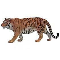 Wilde dieren Siberische tijger 16 cm