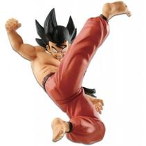 Match Makers verzamelfiguur Son Goku 16 cm bruin