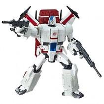 Cybertron Commander WFC-S28 jongens 28 cm grijs