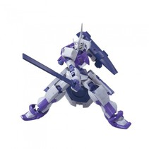 Gundam IBO bouwpakket MG-Kimaris Trooper grijs/paars