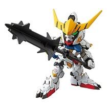 Gundam bouwpakket Barbatos ASW-G-08 grijs/zwart