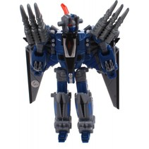 Roboforces RoboDinosaur blauw 20 cm