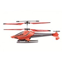 Outlaw helikopter 25 cm rood