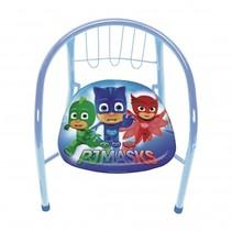 kinderstoel PJ Masks blauw 36 x 35 x 36 cm