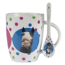 hot chocolate mok paard 250 ml
