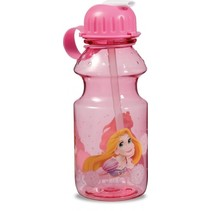 drinkfles Princess 400 ml roze