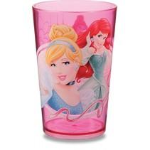 drinkbeker Princess 280 ml roze