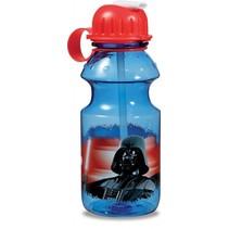 drinkfles Star Wars 400 ml blauw