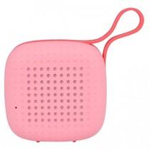 bluetooth speaker medium 11,5 cm roze