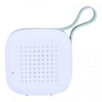 bluetooth speaker medium 11,5 cm wit