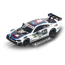 Digital racebaanauto BMW M4 DTM wit