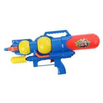 waterpistool Shoot 40 cm blauw