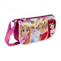 schoudertas Disneyprinsessen 1 liter multicolor