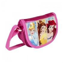 schoudertas Disneyprinsessen 0,8 liter multicolor