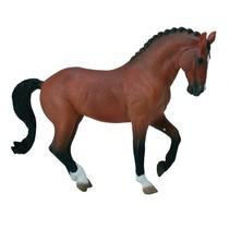 Paarden (XL) Hannoverlaan Merrie Voskleurig 15 X 11