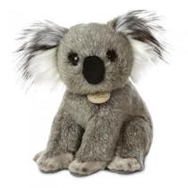 knuffel Mini Yona koala grijs 23 cm