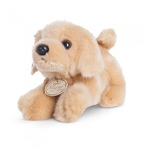 knuffel Mini Yoni labrador bruin 20 cm