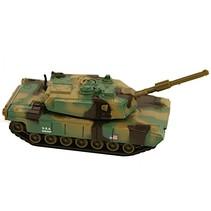 tank frictie groen/zwart
